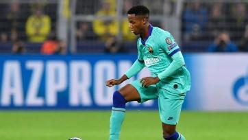 «Барселона» отклонила предложение по Фати в размере 100 млн евро