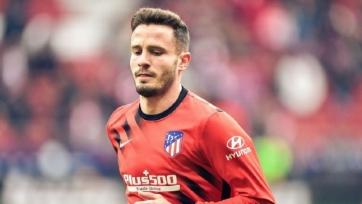 Агент Сауля опроверг слухи об уходе игрока из «Атлетико»