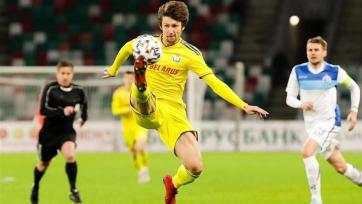 Минское «Динамо» на выезде разгромило «Белшину»