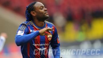 Стала известна зарплата Вагнера Лава в ЦСКА