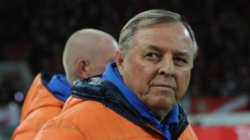 Тарханов подписал двухлетний контракт с «Енисеем»