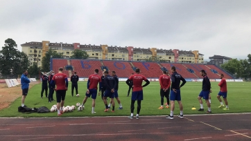 Игроки сербского клуба объявили голодовку из-за долгов по зарплате