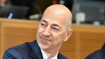 Ибрагимович недоволен деятельностью Газидиса на посту исполнительного директора «Милана»
