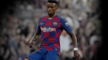 Ла Лига запретила Семеду тренироваться с «Барселоной»
