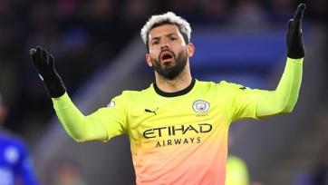 Филлипс: «Агуэро – самое важное приобретение «Манчестер Сити» новой эры»