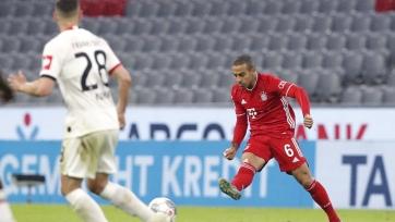 «Бавария» - «Боруссия» М. 13.06.2020. Анонс и прогноз на матч чемпионата Германии