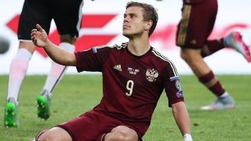 Кокорин: «Хочу, чтобы Россия сыграла с Украиной на Евро-2020»