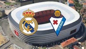 «Реал» Мадрид – «Эйбар». 14.06.2020. Где смотреть онлайн трансляцию матча
