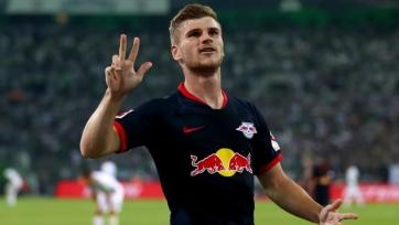 Вернер покинет «РБ Лейпциг» этим летом