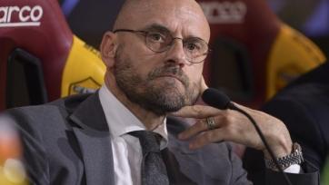 «Рома» близка к расставанию со спортивным директором