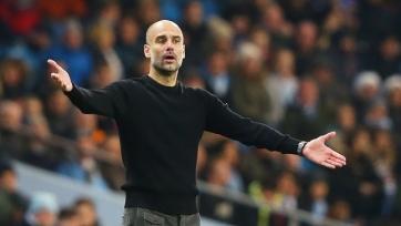 Гвардиола: «Манчестер Сити» не готов к матчам раз в 3-4 дня»