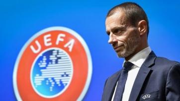 В УЕФА назвали желаемую дату завершения предстоящего летнего трансферного окна