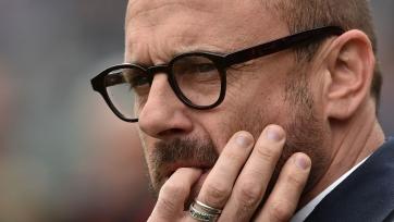 «Рома» временно отстранила Петраки от должности спортивного директора клуба
