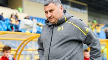 «Ростовом» в игре против «Сочи» будет руководить наставник молодежного состава