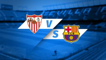 «Севилья» – «Барселона». 19.06.2020. Где смотреть онлайн трансляцию матча