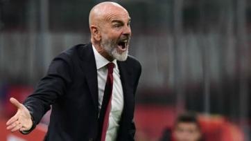 Пиоли: «Цель «Милана» - выход в еврокубки»