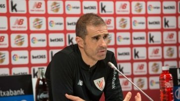 Наставник «Атлетика»: «Барселоне» пришлось помучиться с нами»