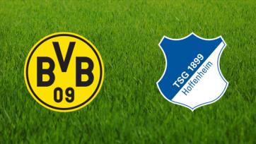 «Боруссия» Дортмунд - «Хоффенхайм». 27.06.2020. Где смотреть онлайн трансляцию матча
