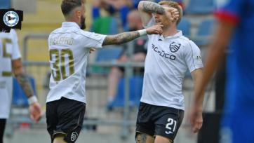 Определены два будущих участника Бундеслиги и клуб, попавший в плей-офф повышения