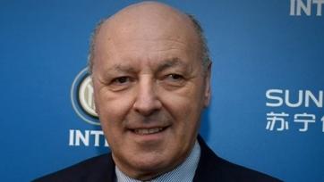 Маротта: «Интер» продолжит покупать ключевых игроков»