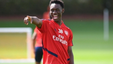 18-летний форвард хочет покинуть «Арсенал»