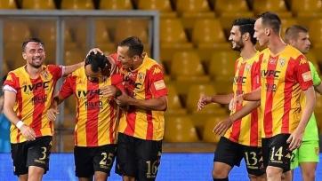 «Беневенто» вернулся в Серию А, установив рекорд второго дивизиона