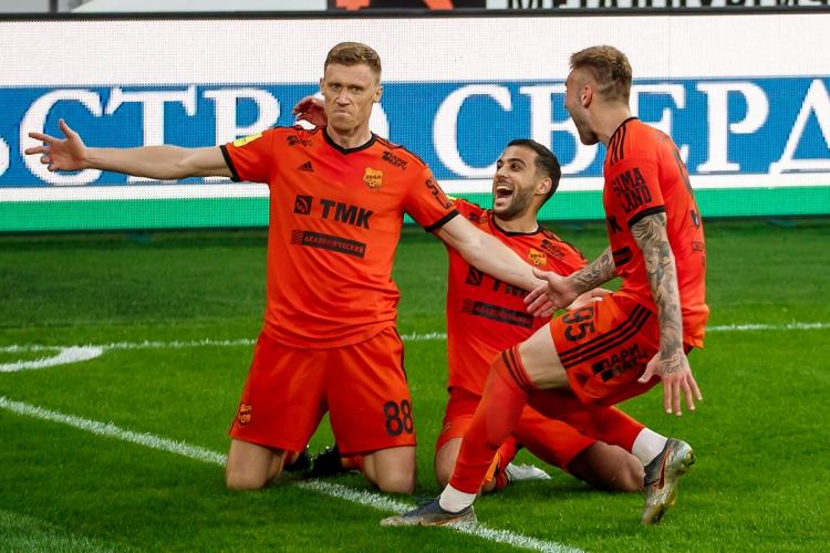 Триумф «Зенита», уверенность ЦСКА, осечки «Краснодара» и «Ростова»