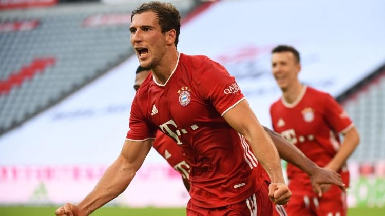 Повысить ставки: насколько подорожали футболисты «Баварии» после чемпионского сезона