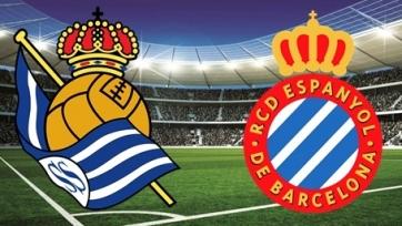 «Реал Сосьедад» - «Эспаньол». 02.07.2020. Где смотреть онлайн трансляцию матча
