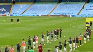 «Манчестер Сити» - «Ливерпуль» - 4:0. Текстовая трансляция матча