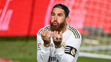 Чемпионат Испании. «Реал» минимально обыграл «Хетафе»