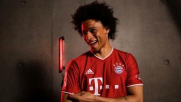 Сане: «Хочу выиграть с «Баварией» как можно больше титулов»