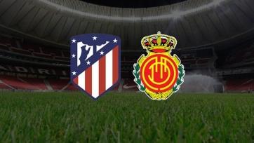 «Атлетико» - «Мальорка». 03.07.2020. Где смотреть онлайн трансляцию матча