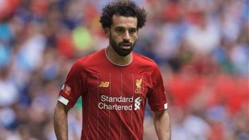 Салах не собирается покидать «Ливерпуль»