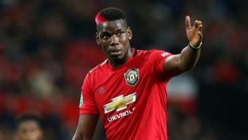 Погба уже не хочет покидать «Манчестер Юнайтед»
