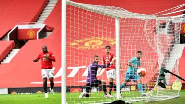 «Манчестер Юнайтед» разгромил «Борнмут», а «Лестер» - «Кристал Пэлас»