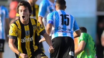 «Манчестер Юнайтед» близок к приобретению 18-летнего уругвайца за 10 млн фунтов