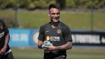 Мартинес не изъявляет желания покинуть «Интер»