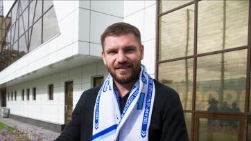 Игонин: «Глупо говорить о победе «Зенита» в чемпионате только из-за денег «Газпрома»