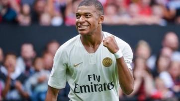 «Реал» планирует бесплатно подписать Мбаппе в 2022 году