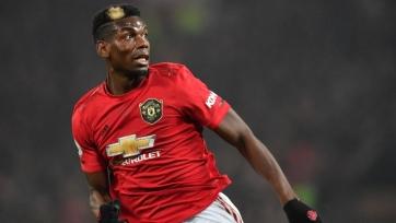«Манчестер Юнайтед» может улучшить контракт Погба