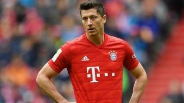 Левандовски возглавил рейтинг топ-игроков после рестарта сезона в еврочемпионатах