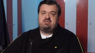 Уткин: «Думаю, что у Тедеско ничего в «Спартаке» не получится»