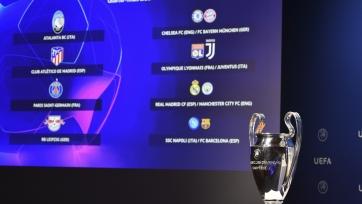 Жребий в ЛЧ и ЛЕ, победа «Реала», рекорд «МЮ», трансферные планы «Ман Сити» и «Тоттенхэма»