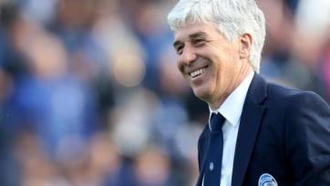 Гасперини: «Матч с «Ювентусом» станет для нас определяющим в преддверии Лиги чемпионов»
