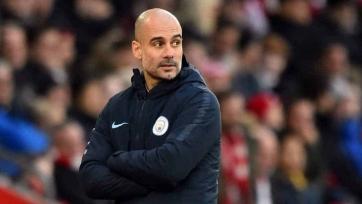 Гвардиола: «Манчестер Сити» завоевал путевку в Лигу чемпионов на поле»