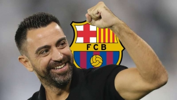 Бартомеу: «Рано или поздно Хави возглавит «Барселону»