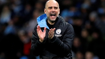 CAS отменил дисквалификацию «Манчестер Сити»
