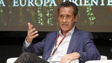 Вальдано: «Барселона» не претендент на титулы сейчас»