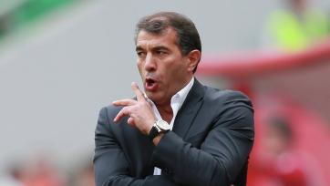 Назван главный кандидат на пост наставника «Арсенала»